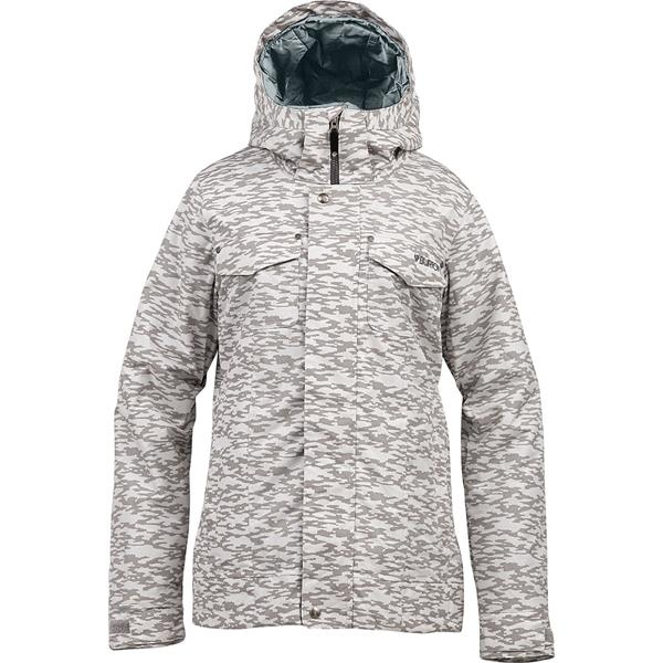 Burton TWC Damsels Snowboard Jacket