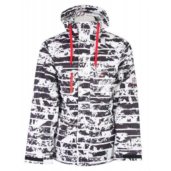 Burton TWC Division Snowboard Jacket