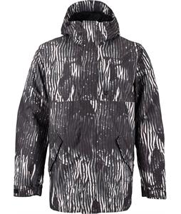 Burton TWC Greenlight Snowboard Jacket Big Bang Print