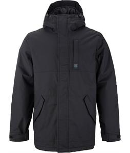 Burton TWC Greenlight Snowboard Jacket True Black
