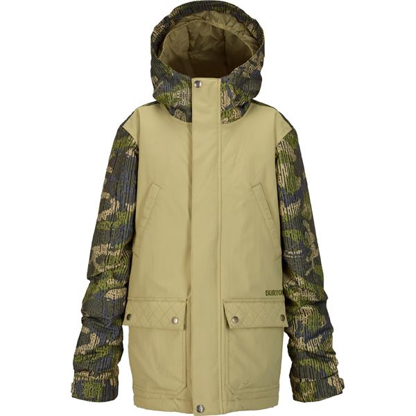 Burton TWC Greenlight Snowboard Jacket