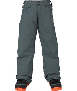 Burton TWC Greenlight Snowboard Pants Bog