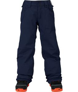 Burton TWC Greenlight Snowboard Pants Deep Sea