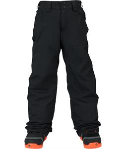 Burton TWC Greenlight Snowboard Pants True Black
