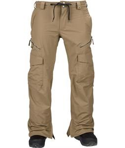 Burton TWC Headliner Snowboard Pants Cork