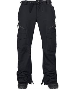 Burton TWC Headliner Snowboard Pants True Black
