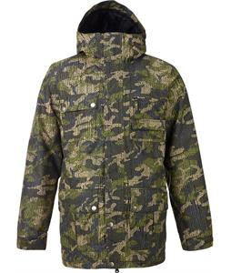 Burton TWC Headliner Snowboard Jacket