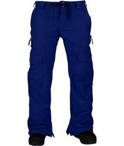 Burton TWC Headliner Snowboard Pants Deep Sea