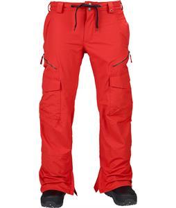 Burton TWC Headliner Snowboard Pants Fang