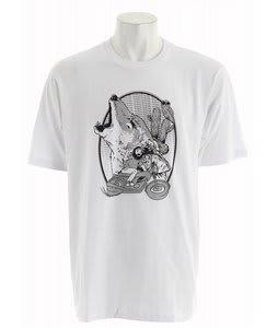 Burton TWC Howl Basic T-Shirt