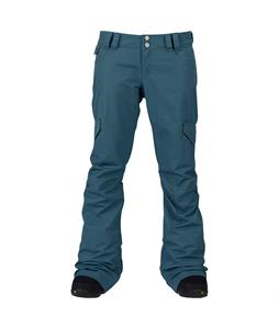 Burton TWC Miss Wilds Snowboard Pants Scout