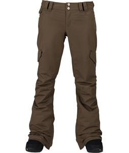 Burton TWC Miss Wilds Snowboard Pants Wren