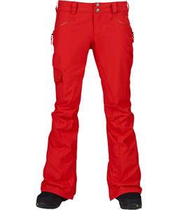 Burton TWC Native Snowboard Pants Aries
