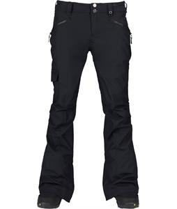 Burton TWC Native Snowboard Pants True Black