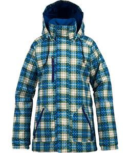 Burton TWC No Way Snowboard Jacket