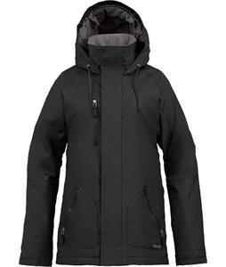 Burton TWC No Way Snowboard Jacket True Black
