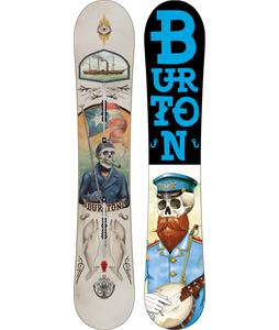 Burton TWC Pro Blem Snowboard