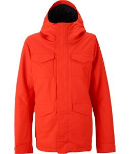 Burton TWC Search And Enjoy Snowboard Jacket Aries