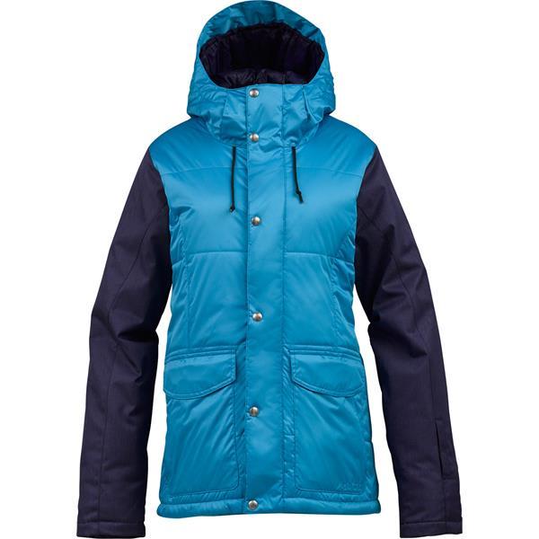 Burton TWC Snuggle Muffin Snowboard Jacket