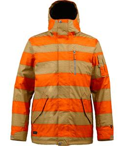 Burton TWC Tracker Snowboard Jacket
