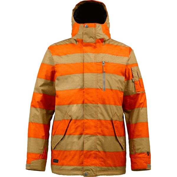 Burton TWC Tracker Snowboard Jacket