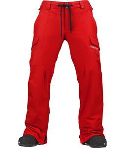 Burton TWC Tracker Snowboard Pants