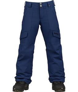 Burton TWC Tracker Snowboard Pants Atlantic