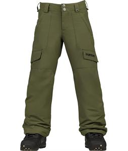 Burton TWC Tracker Snowboard Pants Keef