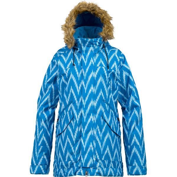 Burton TWC Wanderlust Snowboard Jacket