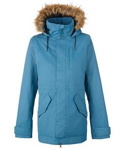 Burton TWC Wanderlust Snowboard Jacket Scout