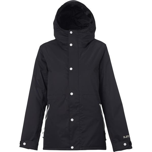 Burton TWC Yea Snowboard Jacket