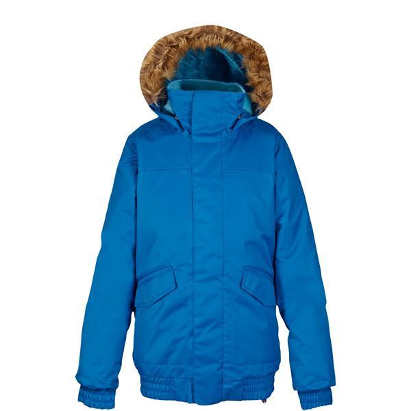 Burton Twist Bomber Snowboard Jacket