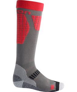 Burton Ultralight Wool Socks Bog