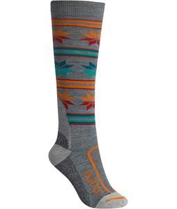 Burton Ultralight Wool Socks
