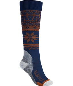 Burton Ultralight Wool Socks Submarine