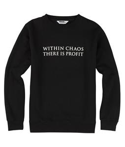 Burton Undefeated X Alpha Industries Chaos Crew Sweatshirt