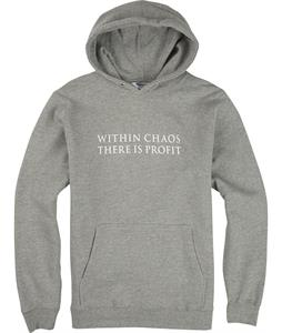 Burton Undefeated X Alpha Industries Chaos Hoodie