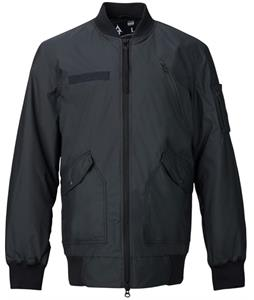 Burton Undefeated X Alpha Industries MA-1 Flight Jacket