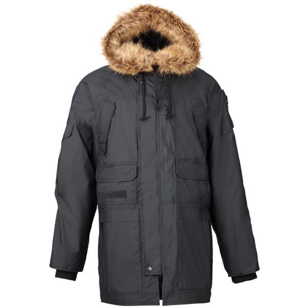 Burton Undefeated X Alpha Industries N-3B Parka