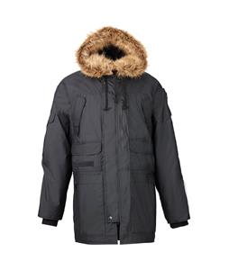 Burton Undefeated X Alpha Industries N-3B Parka Snowboard Jacket