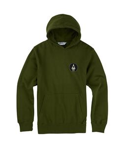 Burton Undefeated X Alpha Industries Trinity Hoodie