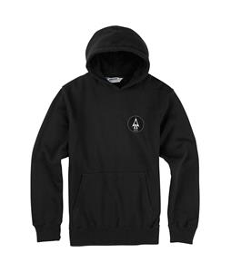Burton Undefeated X Alpha Industries Xbone Hoodie