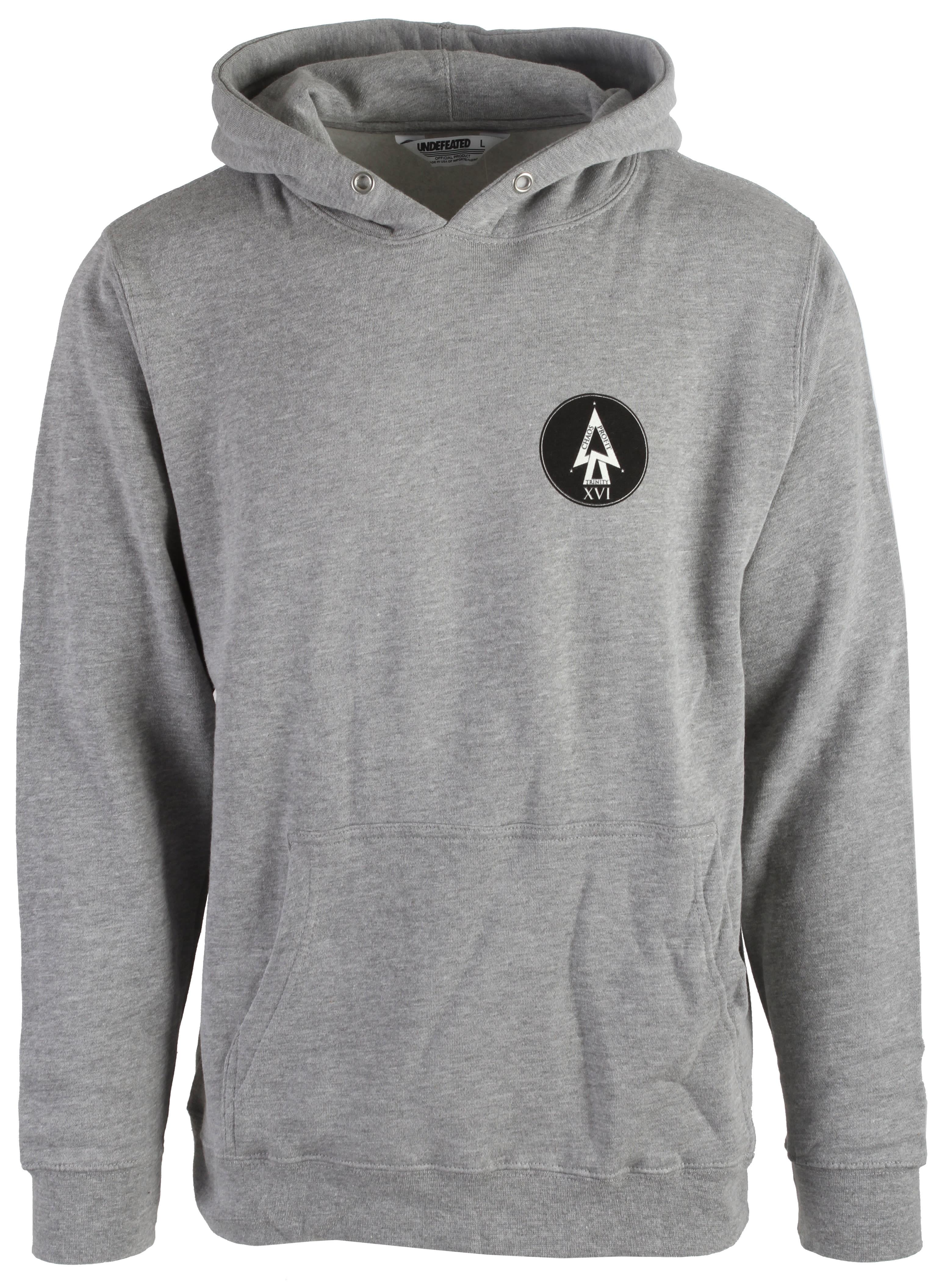 on sale burton undefeated x alpha industries xbone hoodie. Black Bedroom Furniture Sets. Home Design Ideas