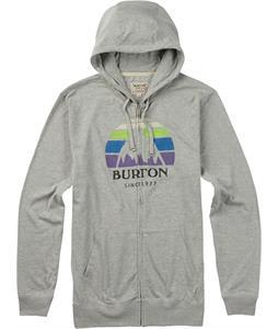 Burton Underhill Logo Full-Zip Hoodie