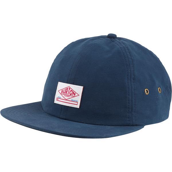 Burton Union Snap Back Cap