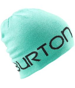 Burton Up On Lights Beanie Jadeite/True Black