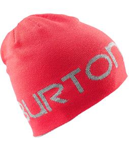 Burton Up On Lights Beanie Marilyn/Rabbit Heather