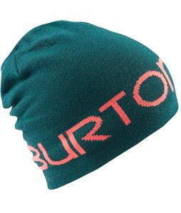 Burton Up On Lights Beanie Pine Needle/Coraline