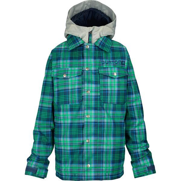 Burton Uproar Snowboard Jacket