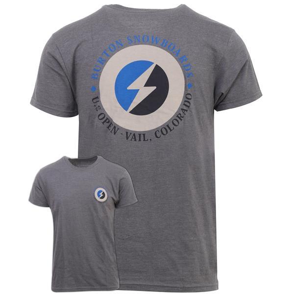 Burton USO Vail T-Shirt